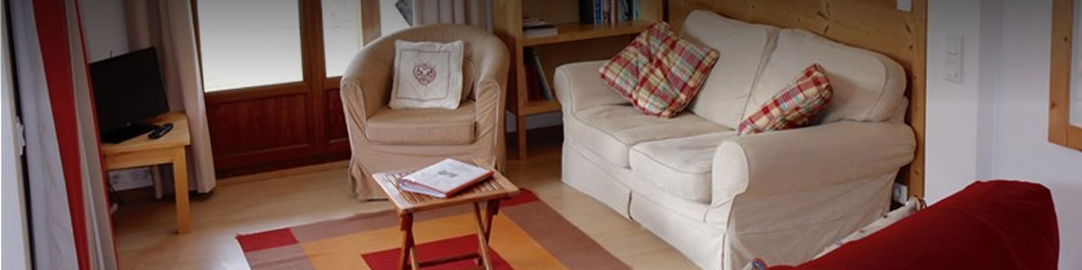 self catering apartment in vallouise apt lacacia