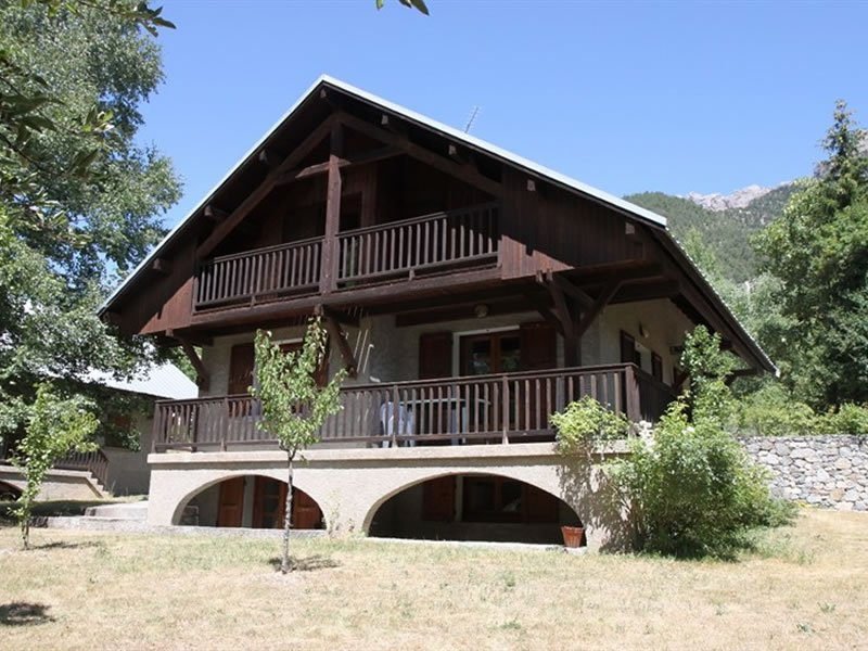 self catering accommodation vallouise la casse